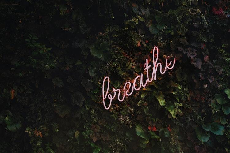 Breathe Meditation