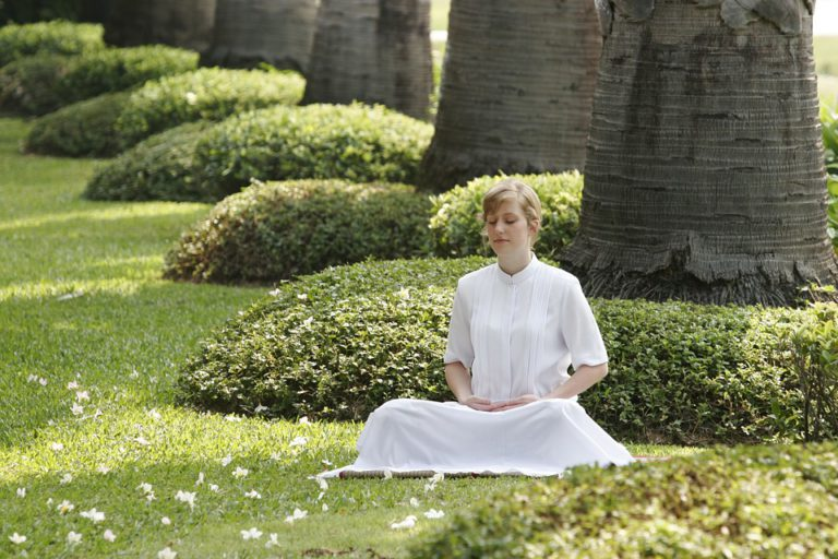 Read more about the article Learning How To Meditate – For Beginners
