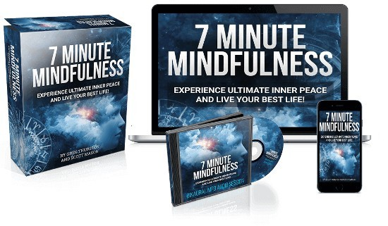 7 Minute Mindfulness Review – Secret of 7 Minutes Revealed