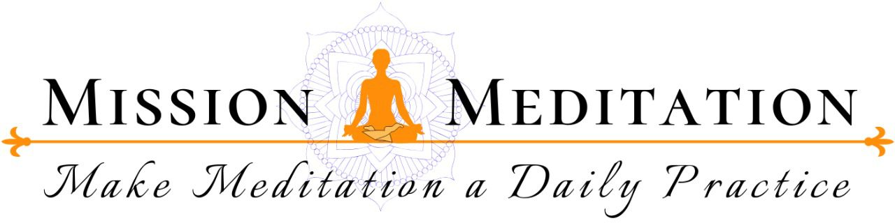 Mission Meditation