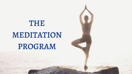 Meditation Program For Beginners – Incredibly Powerful & Easy