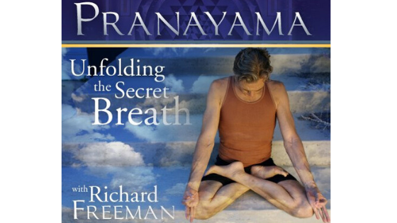 Pranayama Course By Richard Freeman (Review)