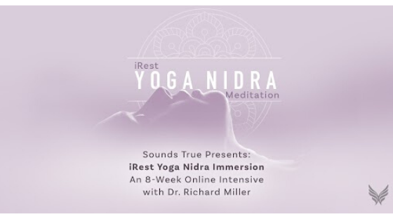 Richard Miller's Yoga Nidra Meditation (Review)