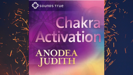 Anodea Judith's Chakra Activation Course (Review)