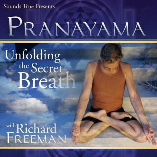 Pranayama Course - By Richard Freeman