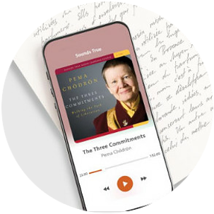 Pema Chodron's The Three Commitments