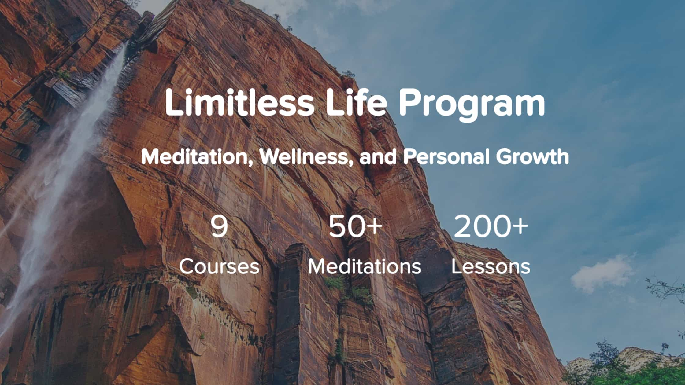 You are currently viewing How Limitless Life Meditation Program Ends Your Struggle With Meditation