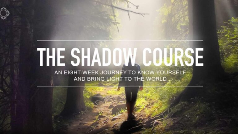 How To Do Shadow Work – Online Course