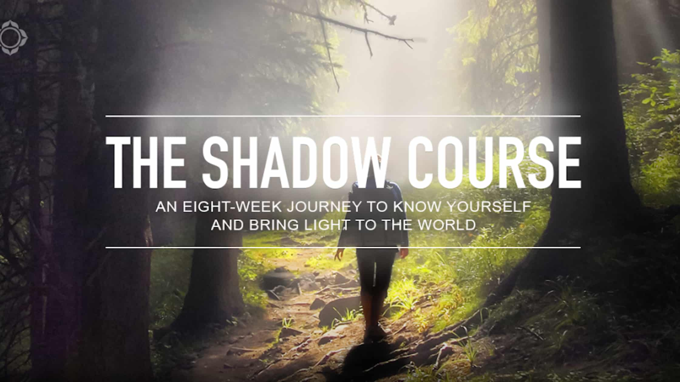 You are currently viewing How To Do Shadow Work – Online Course